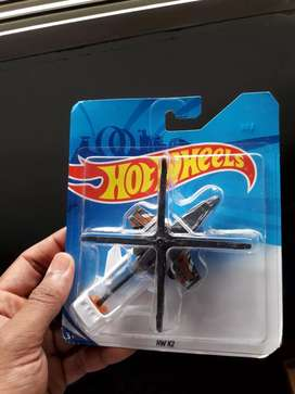 Hotwheels helicopter
