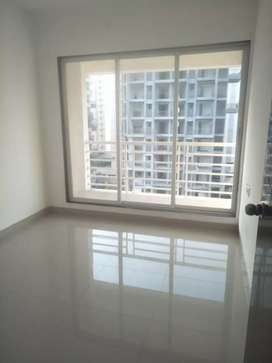 2 BHK spacious flat for rent in ulwe Navi Mumbai