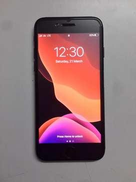 APPLE IPHONE 7 (32 GB) MATTE BLACK