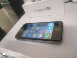 Iphone 4s 16gb skillful