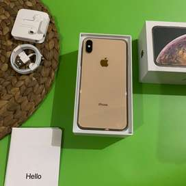 iPhone Xs 64 Gb Gold Original