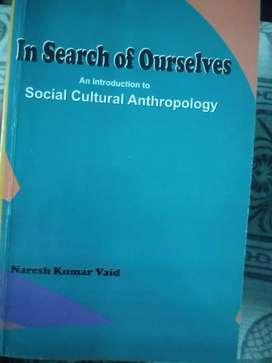 Anthropology Upsc
