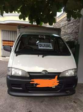 Daihatsu zebra 1.5 CDi