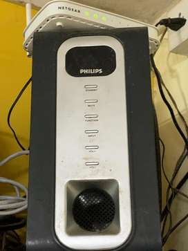 Philips 5.1 system