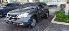 Honda CRV 2012 2.4 special edition. God conditon. First respon via wa