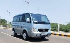 Tata Venture EX 8 STR, 2011, Diesel