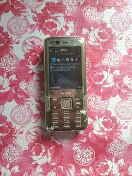 Nokia - N82