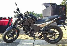 i want to sell my honda hornet 160 r