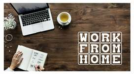 WORK FROM HOME-2DAYS IN A WEEK