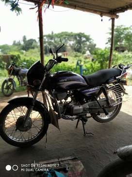 I want to sell my bike .. Serious person msg me