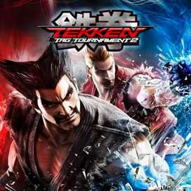 Tekken tag 2 and tekken 7 for pc