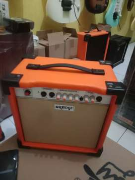 Ampli gitar 8in new amplifier