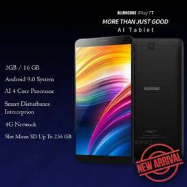 Alldocube Iplay 7T Tablet Android Dual Sim 4G 2GB/16GB
