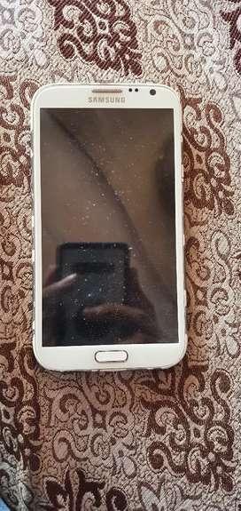 Working Samsung Galaxy Note  2