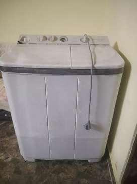 videocone washing machine