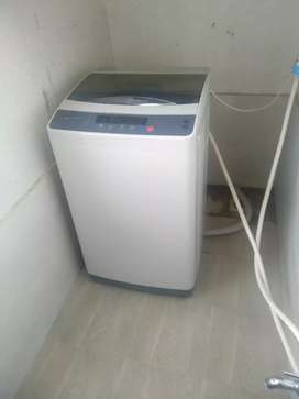 Micromax canvas Top load washing machine