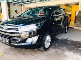 Innova Reborn G Matic 2017 AsBal Low KM!!