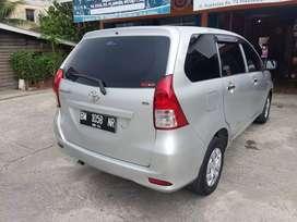 Di jual Toyota Avanza 2014 type E mantul