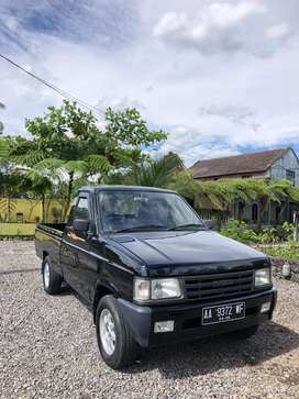 Panther Pick Up Turbo 2.5 AC PS th 2007