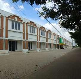 Ruko 2 lantai ready stock di panorama bali residence