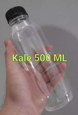 Botol Kale 500 ML