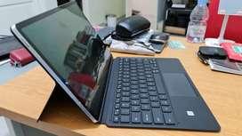 Cover dan Keyboard Samsung Tab S7+