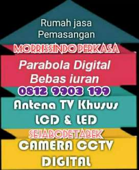 Agen Toko Pasang Instalasi Service Camera CCTV Poris Plowad Tangerang