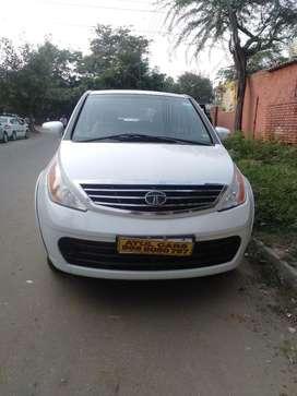 Tata Aria Prestige 4X2, 2014, Diesel