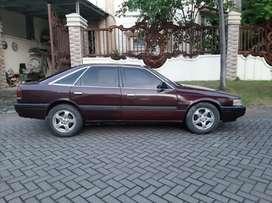Mazda Capella 626 Hatchback Manual '89