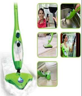 home cleaner h20 x5 mop steam cleaner 5 in 1 free delivery