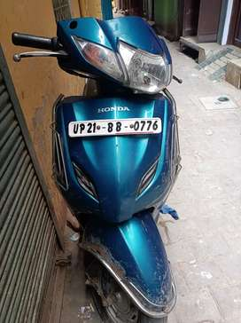 Honda Activa 3G Best Condition Only Some Scratches Good Pickup