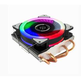Alseye Cooling Processor DRINGER 4 PIPA DR120T RGB