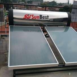 servis water heater sunbest kemayoran