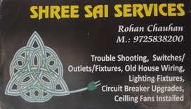 Shree Sai Services