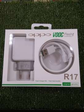 CHARGER OPPO VOOC original product F9,F11