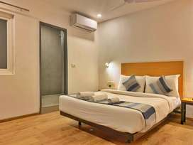 Fully Furnished Studio Rooms in Sector 64 Gurgaon