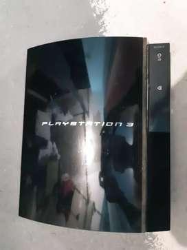 PS3 fat hardisk 250gb