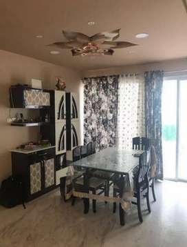 Fully Furnished 3BHK Flat available for rent in Lakshmi Mills