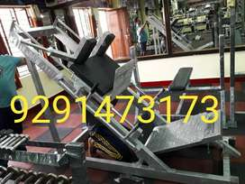 BRK FITNESS EQUIPMENTS