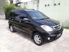 Daihatsu Xenia xi Sporty Tahun 2010 Kredit DP ringan mulai dari 10 jta