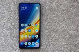 Xiaomi poco x3 for  urgent cell need money