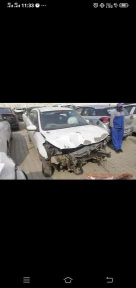 Aman Accidentally scrap car buyers