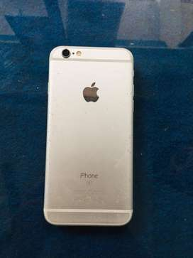 I phone 6s for urgent sale