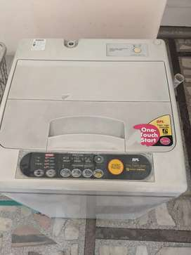 BPL Fully automatic washing machine