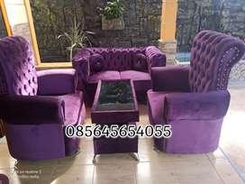 Sofa modern casandra