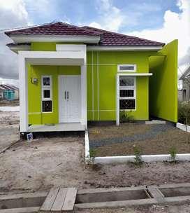 Rumah type 50 Premium