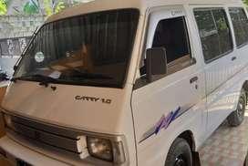 Suzuki Carry 1995 Bensin