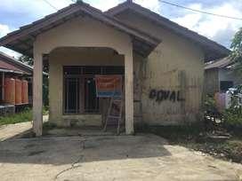Di jual cepat rumah asli belum renovasi