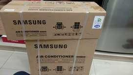 Kredit AC SAMSUNG Via Home credit Gratis Pasang