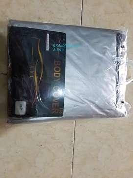 body cover selimut mobil pengamanan body mobil honda brio